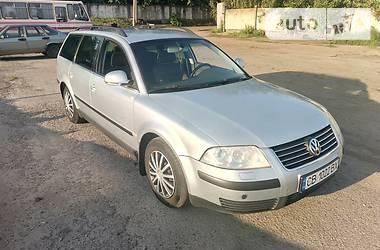 Volkswagen Passat B5 2003 в Чернігові