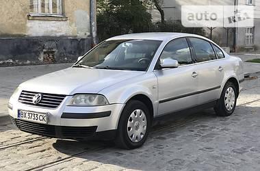 Volkswagen Passat B5 2003 в Львове