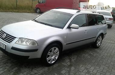 Volkswagen Passat B5 2003 в Ковеле