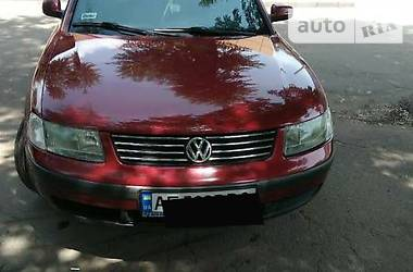 Volkswagen Passat B5 1998 в Кривом Роге