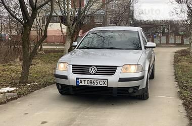 Volkswagen Passat B5 2001 в Калуше