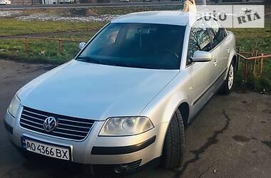 Volkswagen Passat B5 2003 в Ужгороде