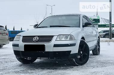 Volkswagen Passat B5 2005 в Тернополе