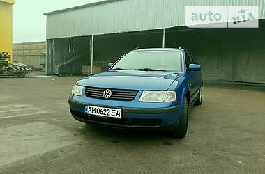 Volkswagen Passat B5 1998 в Житомире