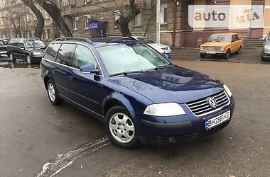 Volkswagen Passat B5 2004 в Одессе