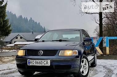 Volkswagen Passat B5 1999 в Межгорье