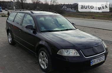 Volkswagen Passat B5 2003 в Хмельницком