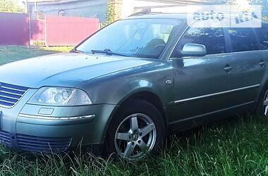 Volkswagen Passat B5 2002 в Пирятине
