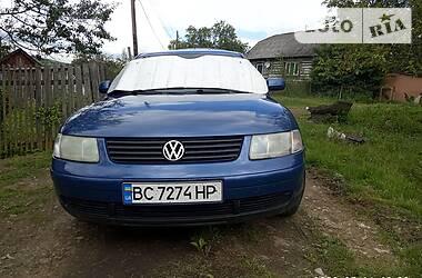 Volkswagen Passat B5 1999 в Старом Самборе