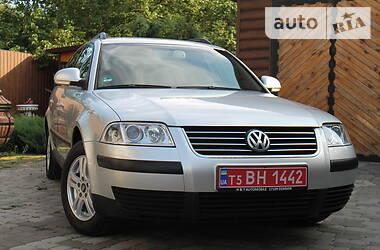 Volkswagen Passat B5 2005 в Полтаве