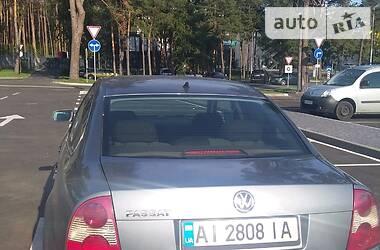 Седан Volkswagen Passat B5 2002 в Буче