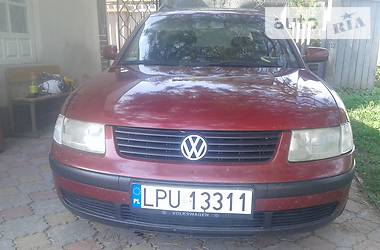 Volkswagen Passat B5 1999 в Хмельнике