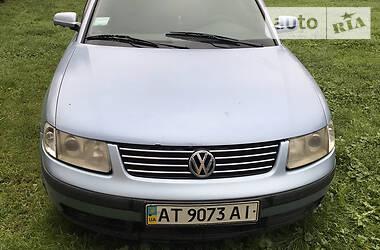 Volkswagen Passat B5 1996 в Косове