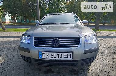 Volkswagen Passat B5 2001 в Хмельницком