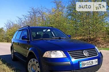Volkswagen Passat B5 2002 в Измаиле