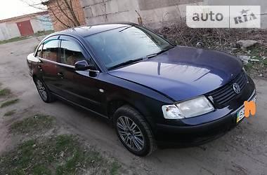 Volkswagen Passat B5 1999 в Кропивницком