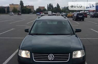 Volkswagen Passat B5 2002 в Каменец-Подольском