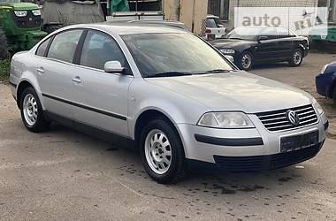 Volkswagen Passat B5 2001 в Ровно