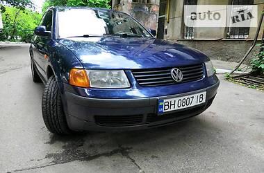 Volkswagen Passat B5 1997 в Одессе