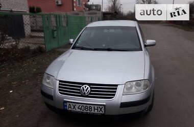 Volkswagen Passat B5 2002 в Лозовой
