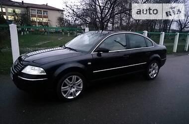 Volkswagen Passat B5 2001 в Новограде-Волынском