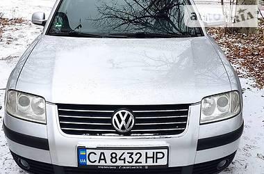 Volkswagen Passat B5 2001 в Волновахе
