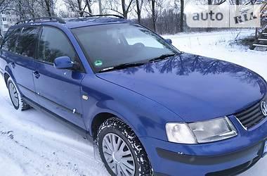 Volkswagen Passat B5 1999 в Збараже