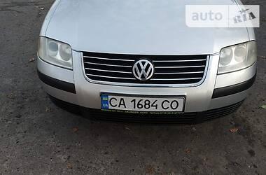 Volkswagen Passat B5 2001 в Золотоноше