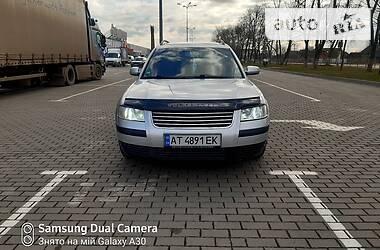 Volkswagen Passat B5 2001 в Коломые