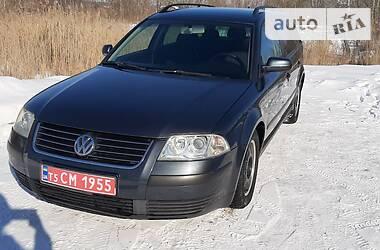 Volkswagen Passat B5 2003 в Ахтырке