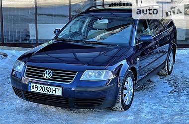 Volkswagen Passat B5 2002 в Вінниці