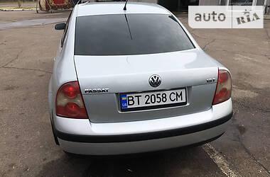 Volkswagen Passat B5 2001 в Каховке