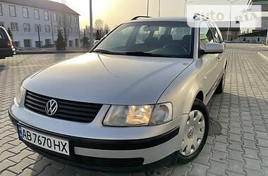 Volkswagen Passat B5 1999 в Виннице