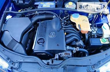 Volkswagen Passat B5 1999 в Мирнограде