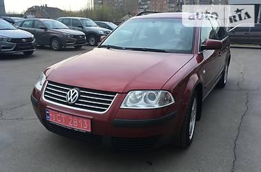 Volkswagen Passat B5 2004 в Славянске