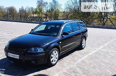 Volkswagen Passat B5 2002 в Славянске