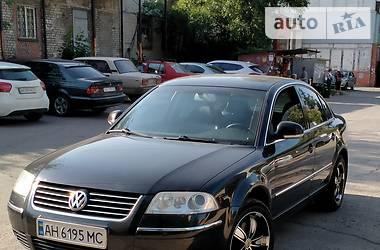 Седан Volkswagen Passat B5 2004 в Мариуполе
