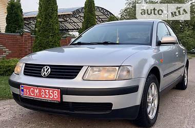 Седан Volkswagen Passat B5 1999 в Черкассах