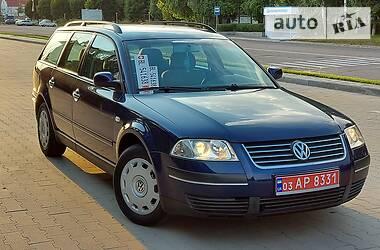 Универсал Volkswagen Passat B5 2004 в Белой Церкви