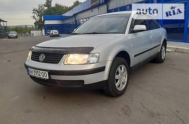 Седан Volkswagen Passat B5 2000 в Краматорске