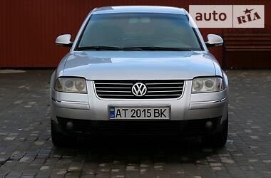 Седан Volkswagen Passat B5 2005 в Косове