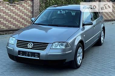 Седан Volkswagen Passat B5 2002 в Хмельницком