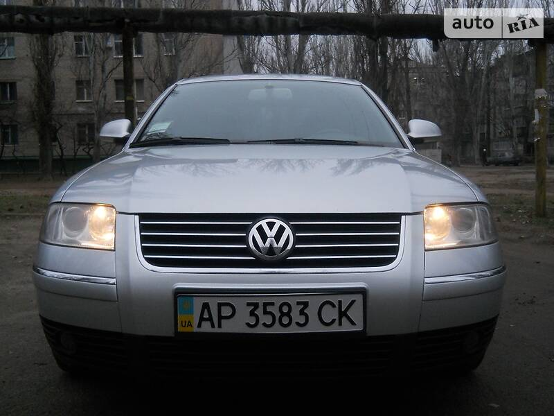 Volkswagen Passat B5 2005 в Мелитополе