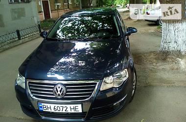 Volkswagen Passat B6 2008 в Черноморске