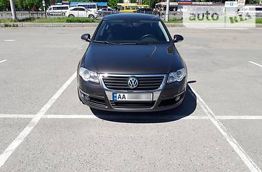 Volkswagen Passat B6 2009 в Києві