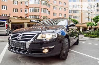Volkswagen Passat B6 2008 в Киеве