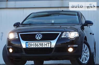 Volkswagen Passat B6 2008 в Одессе