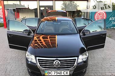 Volkswagen Passat B6 2006 в Львове