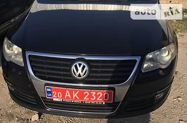 Volkswagen Passat B6 2008 в Тернополе