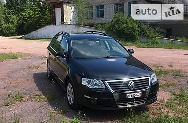 Volkswagen Passat B6 2010 в Овруче